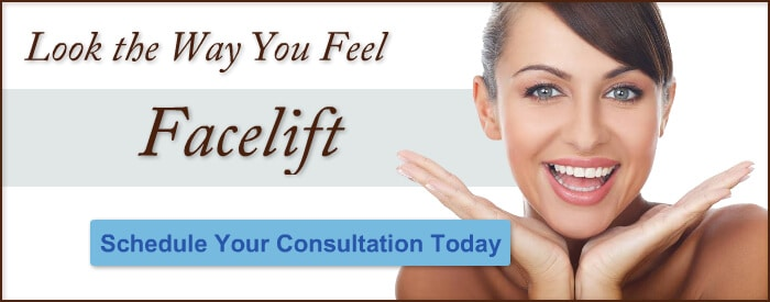 Schedule your consultation today for facelift.