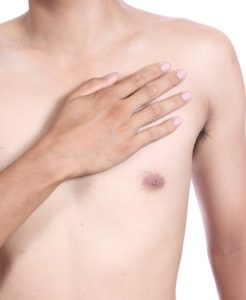 Male Breast Reduction in Granite Bay