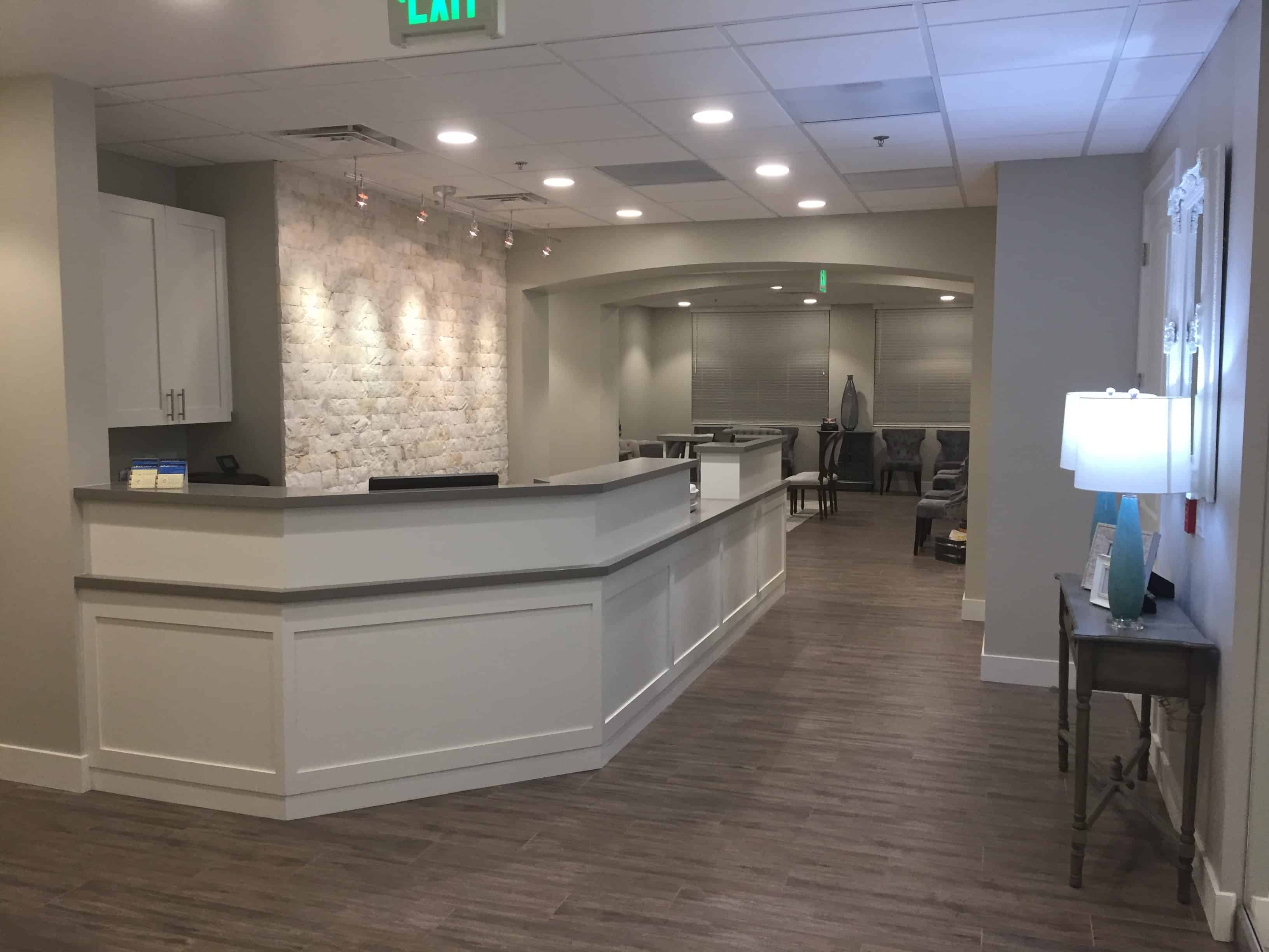 Plastic Surgery Facility Granite Bay