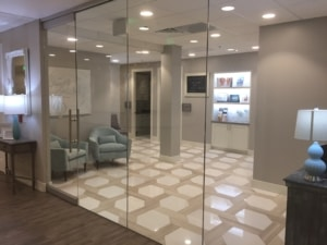 Luxury Medical Spa at Granite Bay Plastic Surgery Office