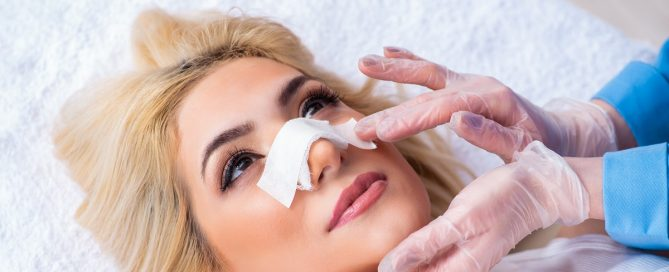 Rhinoplasty available for Granite Bay and Sacramento patients